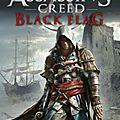 Assassin's creed : black flag - extraits
