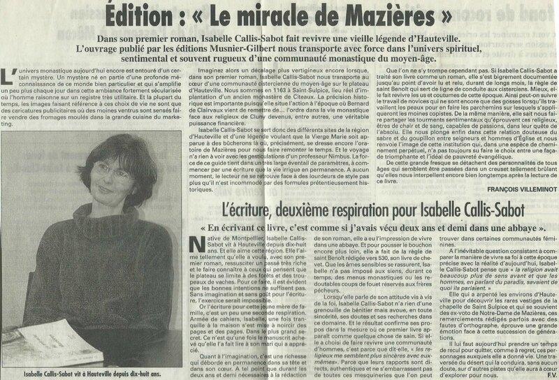 Mazières 1B