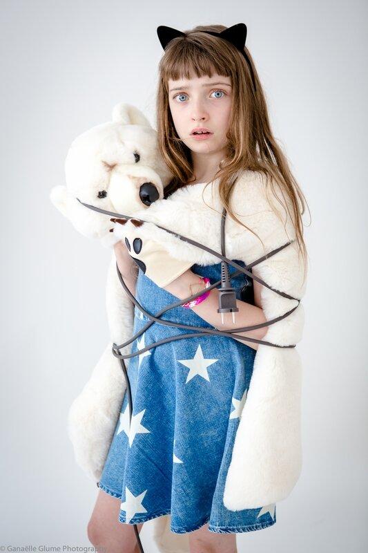 dyson / le marchand d'étoiles pyjama mustang / ratatam déguisement buffle et ours blanc