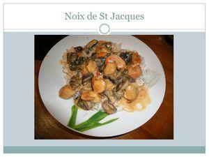 noix st jacques
