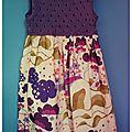 Petite robe d'été.....mais, néanmoins, de star!