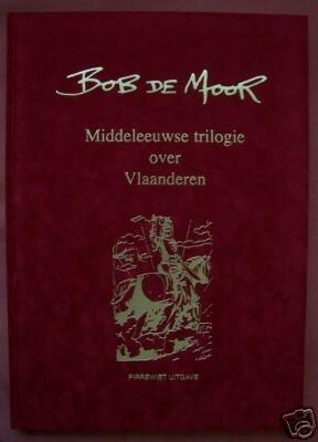 Middeleeuwse trilogie over Vlaanderen (2)- 2006 T.T. 50 ex.