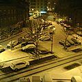 Neige du 15 janvier 2017
