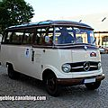 Mercedes 0319 de 1963 (paul pietsch classic 2014)