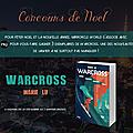 [résultats] gagnez 3 exemplaires de warcross de marie lu!