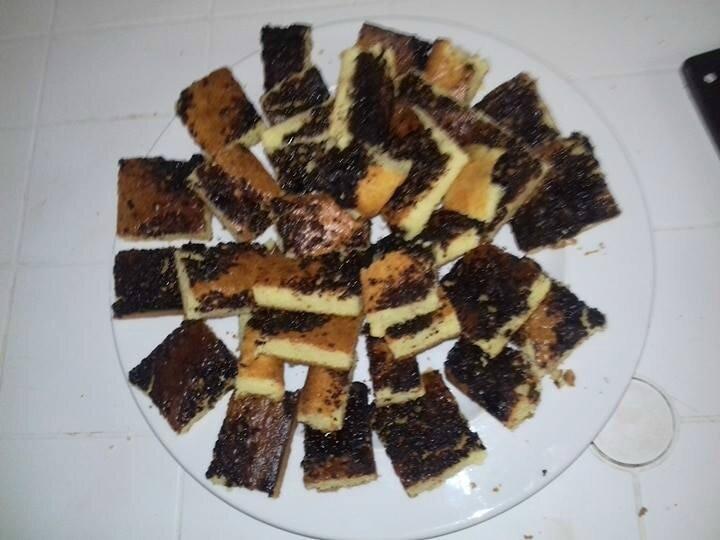 le cake !