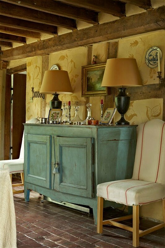 the english home by cool chic style fashion (3)