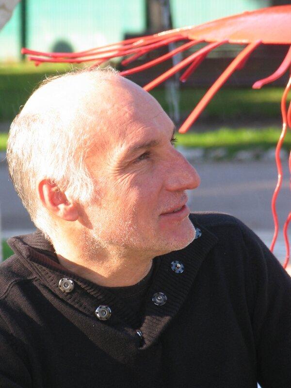 Portrait de profil