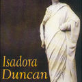 Isadora Duncan, roman d'une vie, Maurice Lever, Perrin, (1987), 2000, 413 p.