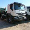 Renault kerax 4x2 450