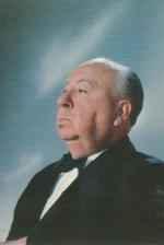 CPM Alfred Hitchcock