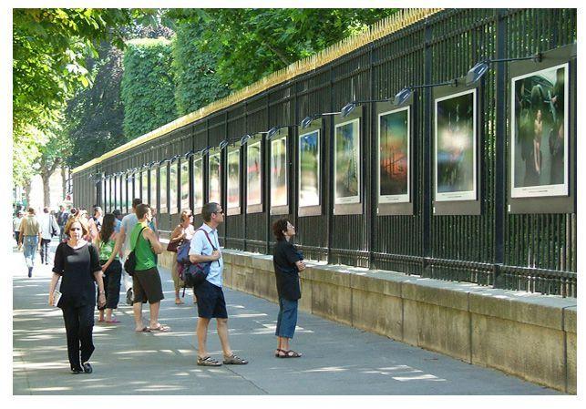 Le blog du r gisseur - Jardin du luxembourg exposition ...