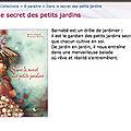 sur le site des éditions Planère Rêvée ...