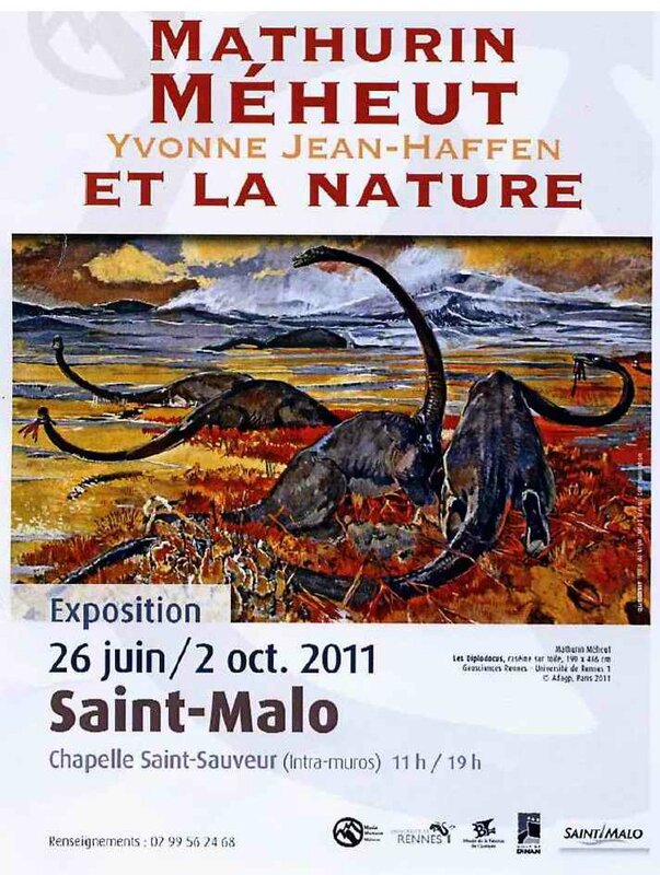 Expo St Malo