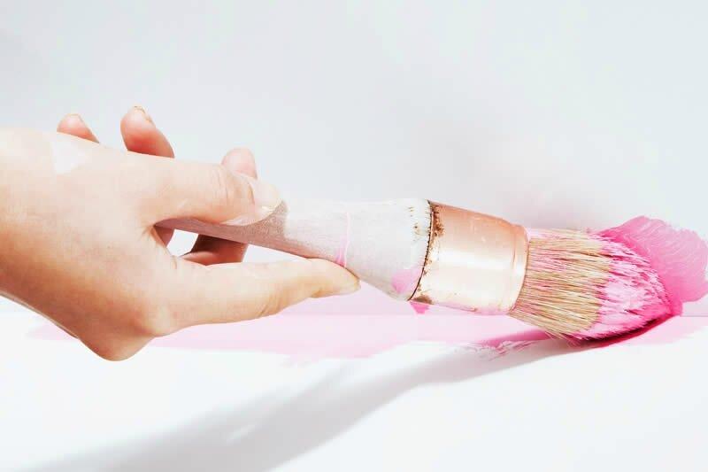 comment bien peindre un mur le couteau suisse des bricoleurs du dimanche. Black Bedroom Furniture Sets. Home Design Ideas