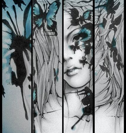 Uruha_with_the_butterflies_PIECES