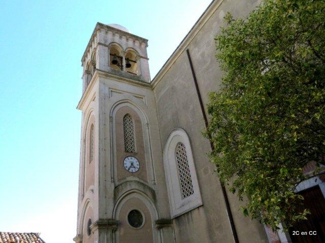 Parrocchia San Nicola di Bari - Castelmola - Sicile