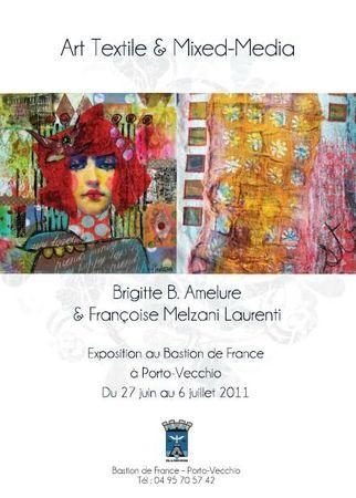 Afiche exposition