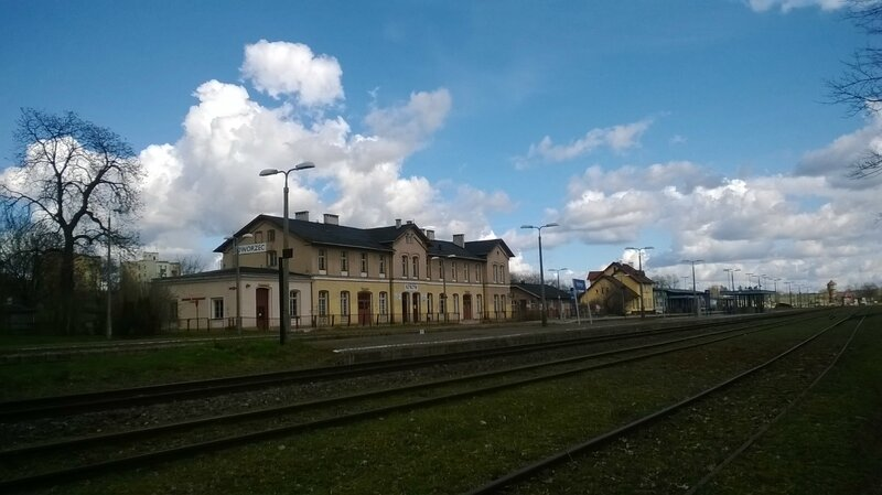 Ketrzyn (Pologne)