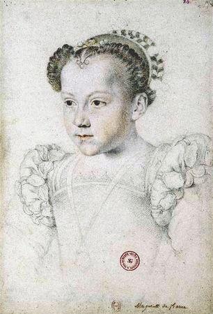 Marie-Elisabeth de France, BnF