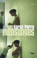 Les mensonges - Karen Perry-Liliba