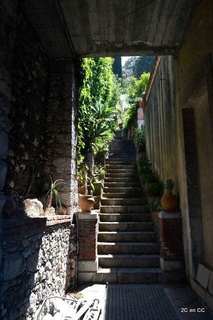 Destination Italie XIX .... Sicile XV - Taormine