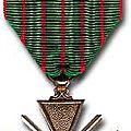Le soldat jacques martin (1895 - 1915)