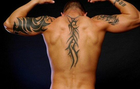 tatouage-tribal-dos