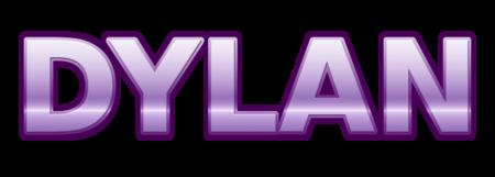 DYLAN 002
