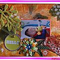 2012 06 scrapbooking - Chloé 2009 2010 - page 25