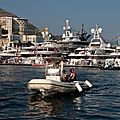 21ST. MONACO YACHT SHOW 2011
