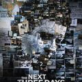 The next three days - l'affiche