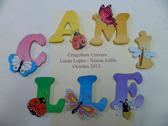 lettre camille