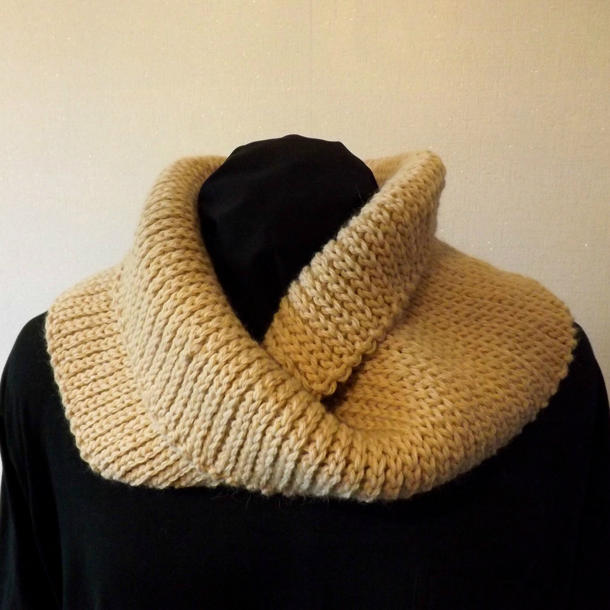 snood slip stitch
