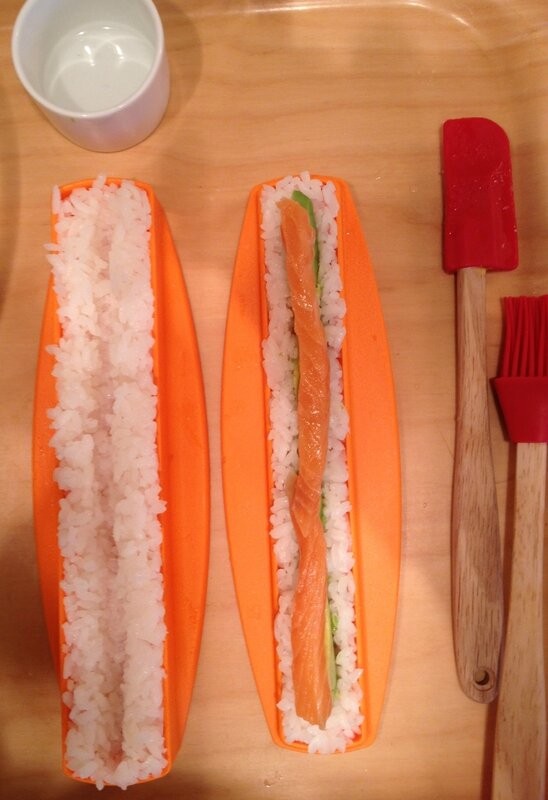 Sushis (6)