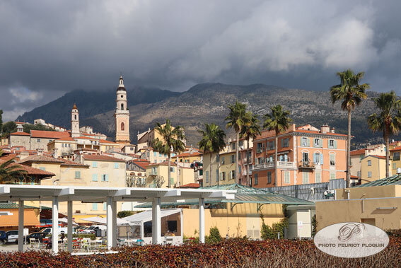 MENTON_Basilique_Saint_Michel_Archange___