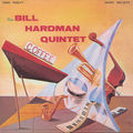 Bill Hardman (1933-1990)