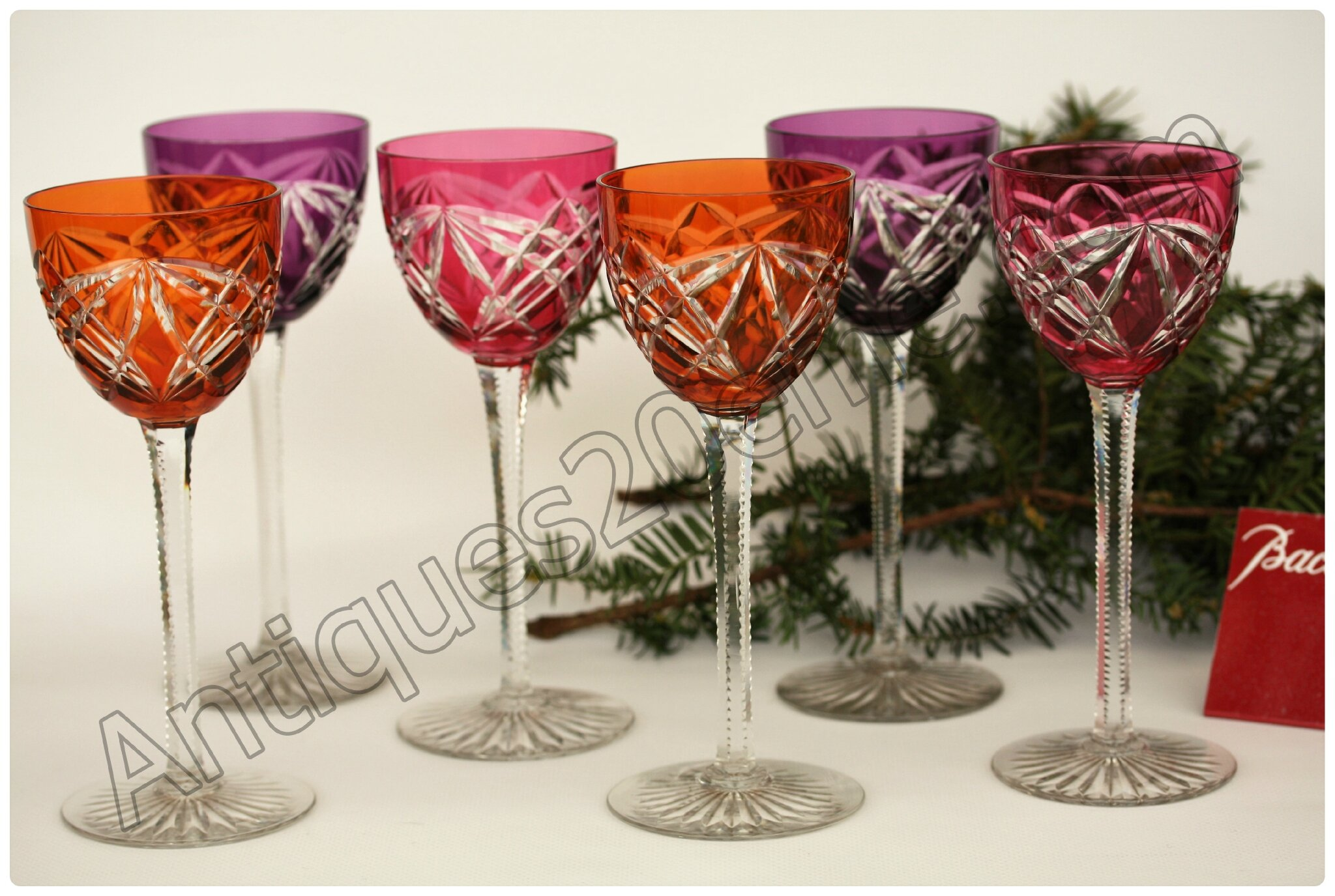 Baccarat Roemer S1136
