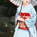Geisha_by_TheRosesCharm