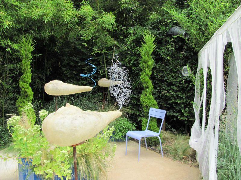Festival des jardins chaumont sur loire episode 10 mots - Jardin chaumont sur loire ...