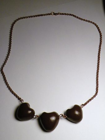 collier_coeur_chocolat_fimo