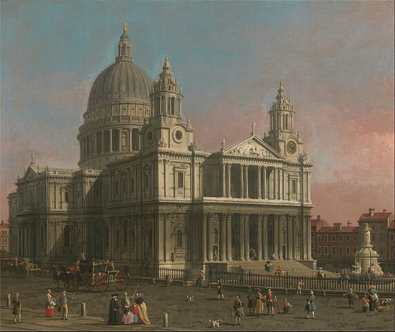Canaletto-StPaul-G-Art