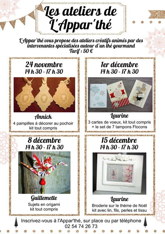 Affiche Ateliers Blois 2015-001