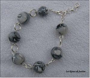 Mokumé gris 003