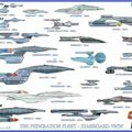 Star Trek - UltimateChart