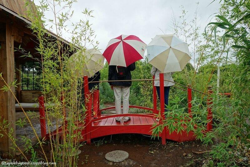 J4 Sal parapluies
