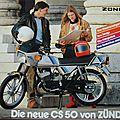 Les derniers 50cc de munich-1983/85