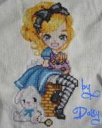 Alice by Daisy