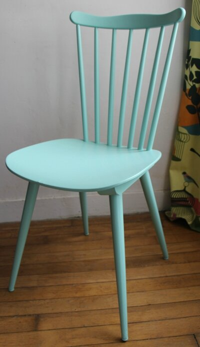 chaise-mint
