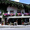 26 juillet 2012, Oberammergau